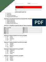 Tabla periodica con bas plantilla ejercicios urtaz Choice Image