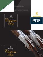 Browning Catalogue