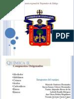 poyecto Quimica 2