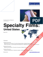 Specialty Films