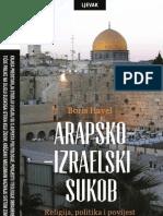 BORIS HAVEL Arapsko-Izraelski sukob