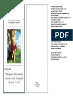 Folder Frente