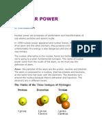 Nuclear Power 2.0