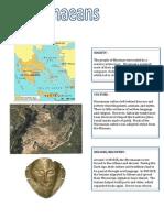 master mycenaean