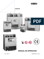 Rvs Dn-manual de Operacion