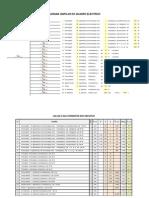 SE 1213 1ºS Exemplo de Cálculo de Correntes e Factores de Potência
