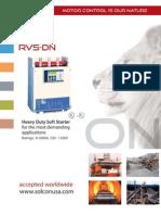 RVS DN Brochure