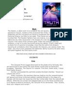 Final Truth Sci Fi Novel