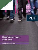CNT_Desemplo y Mujer en La Crisis