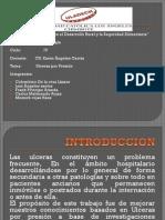 PROTOCOLO DE CUIDADOS EN ÚLCERAS POR PRESIÓN