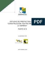 3 Prefactibilidad Modelo de Gestion e Inversion