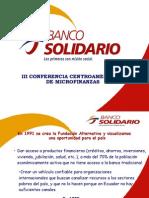 Ramiro Narvaez - Diversificacion de Productos - Panel 11