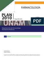 II Farmacologia