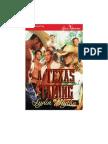 A Texas Taming - Lydia Blythe