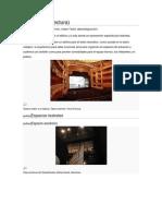 Tramoya Teatro Teatro Entretenimiento General