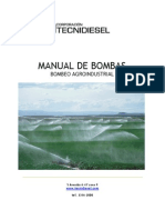 Manual de Bombas Industria
