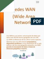 Expo RedesWAN