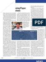 News_ Science 2013_ Review of Cloning Paper Prompts Questions