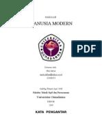 Ilmu Sosial Dasar (ISD)