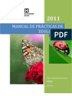Manual de Practicas de Entomologia