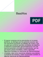Basofilos