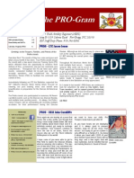 The Pro-gram Volume1, Issue 6, May 2013, Final 31 May 13