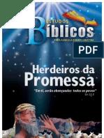 Lição Herdeiros da Promessa