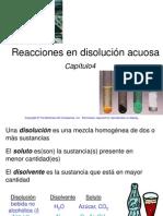 4. Reac. en Solución (32d)