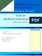 Tpen 9 Ae Teste 1