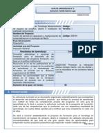 Guía 2 Inducción del Programa de Formacion