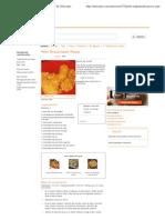 Receta de Pollo Empanizado Picoso - Recetas de Allrecipes