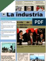 Diario La Industria