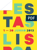 Santos Populares 2013