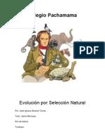 Charleas Darwin y La Evolucion