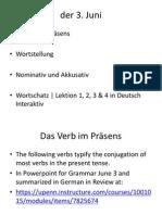 Grammar June3
