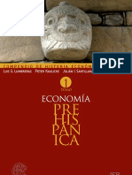 Econom i a Prehispanic A