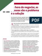 na hora de negociar as pessoas são o problema e a solução.pdf