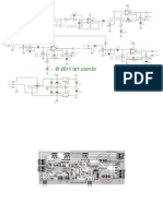 All Pcb-tda2030 - 2.1 Channell