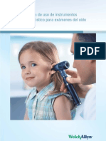 SM3013ES RevB a Guide to the Use of Diag Instruments in Ear Care