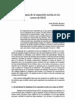 la enseñanza de la escritura.pdf