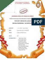 Etapa 2 Planificacion Gisela Narro Narro Odontologia Chimbote