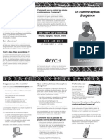 Eléments de Pathologie Obstétricale | Contraception ...