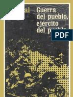 Guerra Del Pueblo, Ejercito Del Pueblo - Vo Nguyen Giap