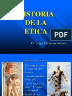 3.-Historia de La Etica