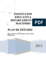 Plan Macondo