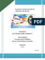 evaluaion de proyectos.docx