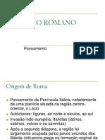 Império Romano 2011