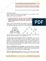 AS Biology Unit1 Notes by Stafford Valentine Redden