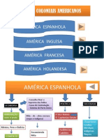 Impérios Americanos 2010