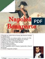 Napoleão Bonaparte 2010
